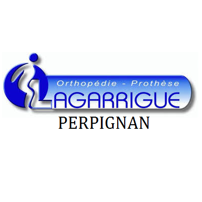 LAGUARRIGUE ORTHOPEDIE PERPIGNAN