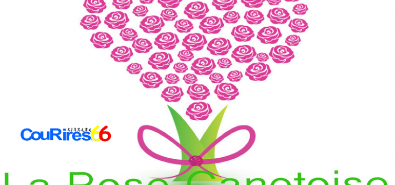 LA ROSE CANETOISE 2 OCT 7.4 KM