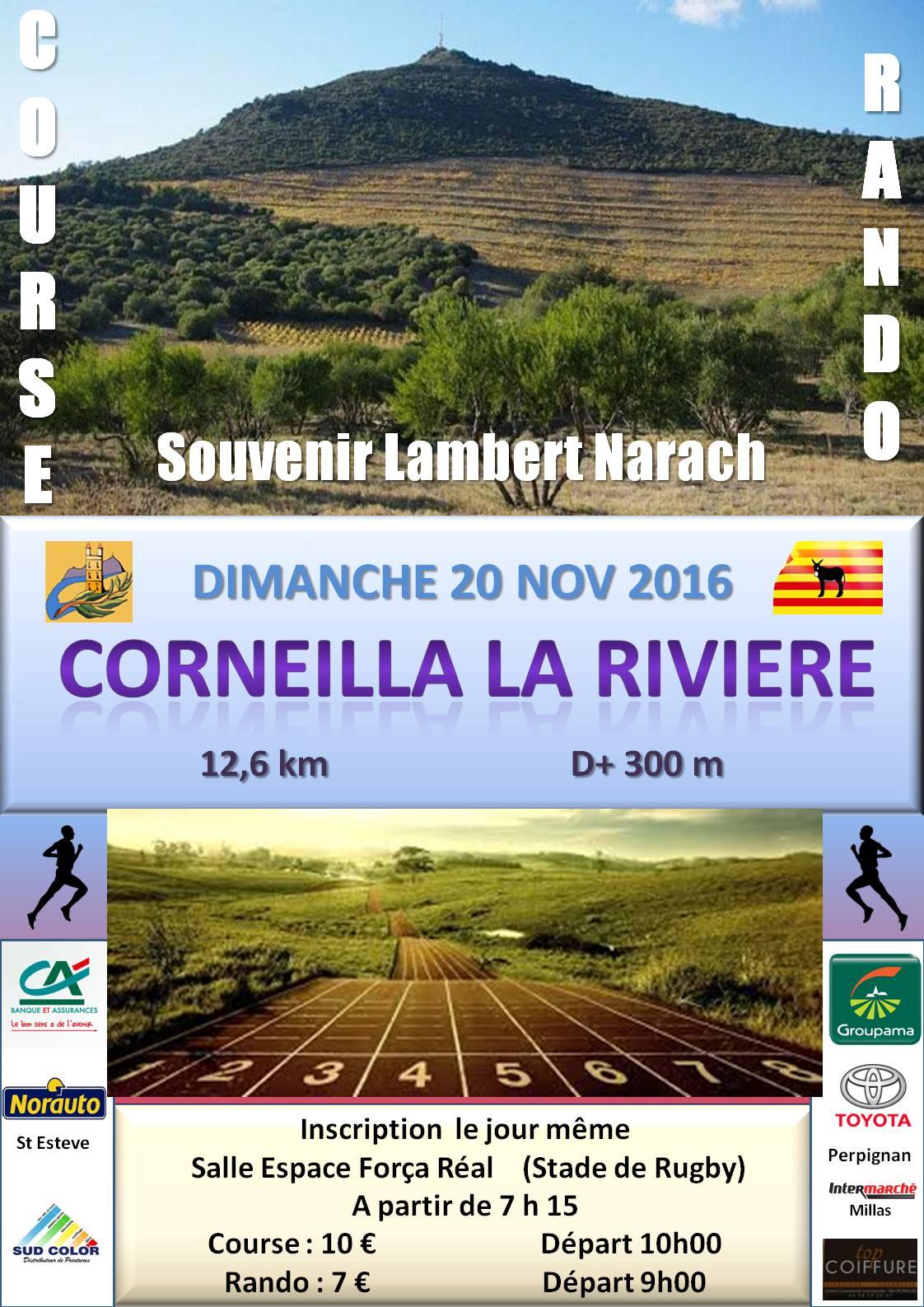 Corneilla