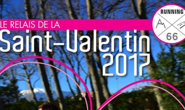 INSCRIPTIONS COURSE ST VALENTIN TOULOUGES