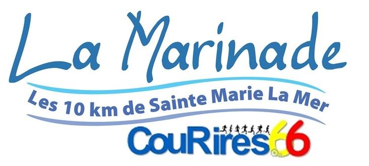 """INSCRIPTIONS LA MARINADE """"JE COURS AVEC LES JOELETTES"""""""
