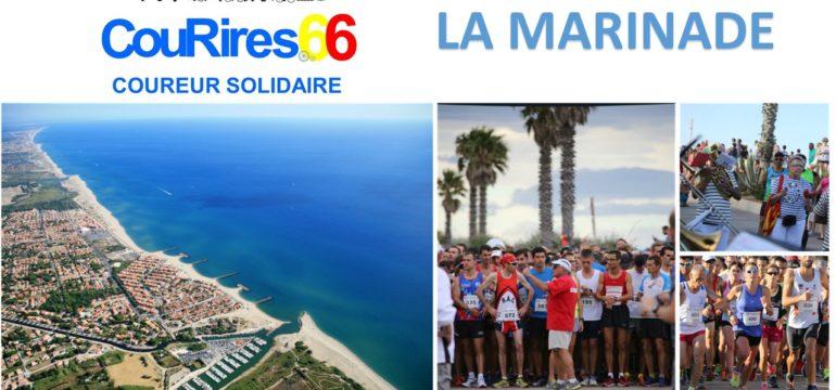 LA MARINADE 10 KM