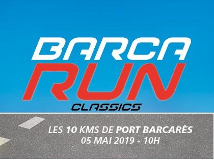 Course 10 km BARCARES