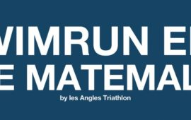 SWIMRUN MATEMALE
