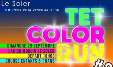 TET COLOR RACE
