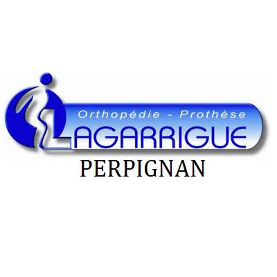 LAGUARRIGUE ORTHOPEDIE PERPIGNAN
